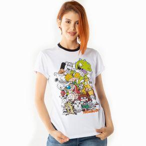 Camisetamujerarnold230459