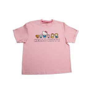 CamisetaMujerHelloKitty-242444