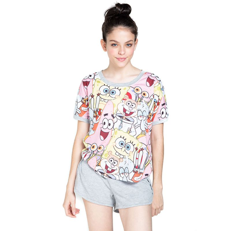 pijamadamabobesponja230285