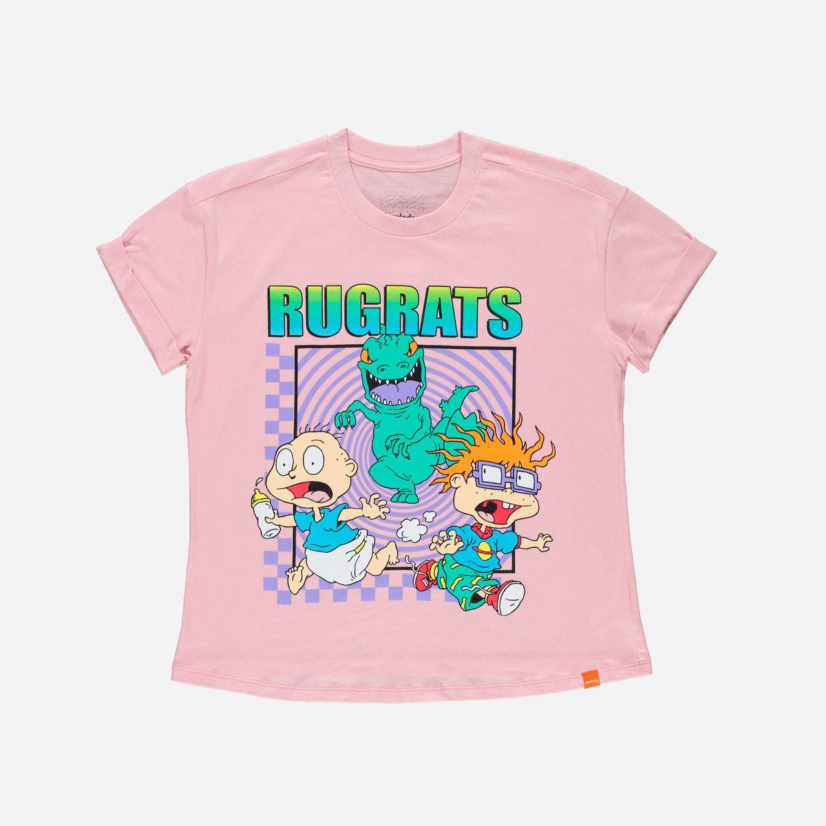camisetadamanickelodeon232233