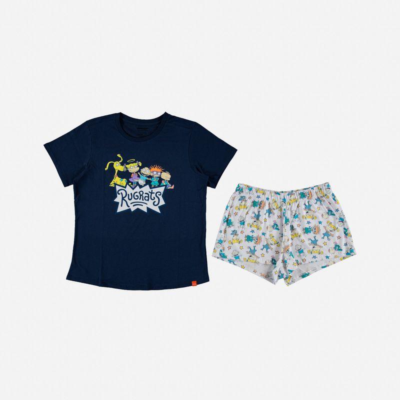 233214-pijamas-mujer-rugrats-corto-corto-1